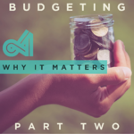 BUDGETING PART II (1)