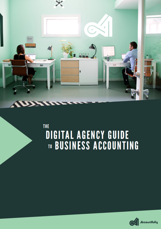 Guide To Agency Accounting