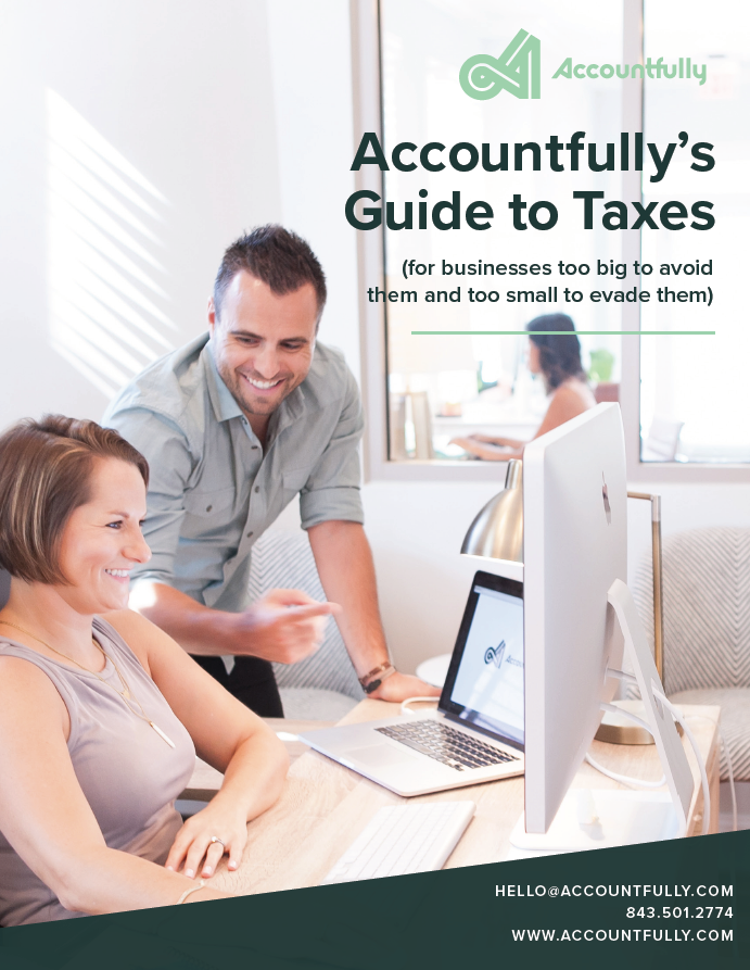 Guide To Business Taxes